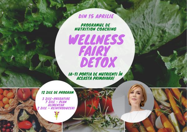 Wellness Fairy Detox